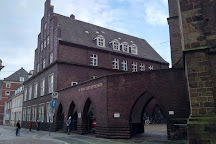 Dom-Museum, Bremen, Germany