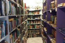The Byron Bay Book Exchange, Byron Bay, Australia