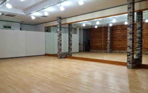 ALA Dance Studio