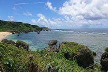 Boraga Beach, Miyakojima, Japan