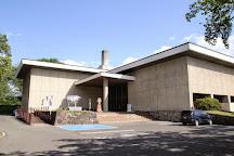 Yamagata Prefectural Museum, Yamagata, Japan