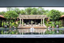 Cat Tuong Quan Zen House, Hue, Vietnam