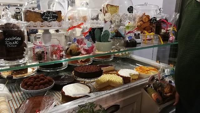 Miss Cake bakery&co