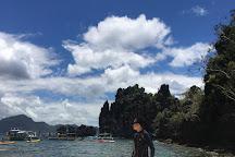Small Lagoon, El Nido, Philippines