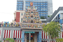 Sri Veeramakaliamman Temple, Singapore, Singapore