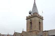 Town Church St Peter Port, St Peter Port, United Kingdom