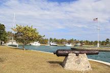 Boca Chita Key, Biscayne National Park, United States