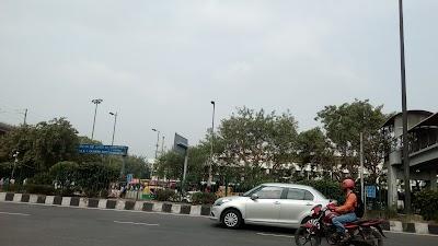 Kashmere Gate
