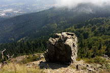 Jested, Liberec, Czech Republic