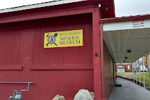 Ben E. Clement Mineral Museum, Marion, United States