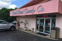 Ruth Hunt Candies, Mount Sterling, United States