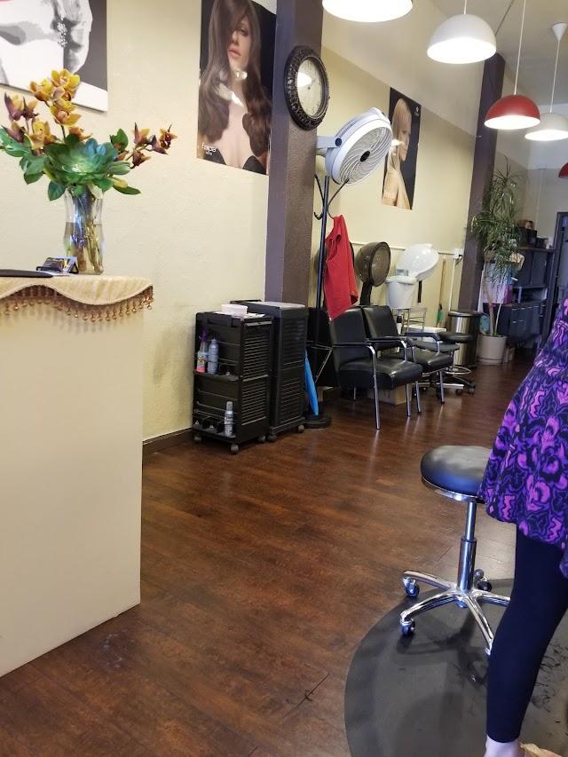 Linna's Beauty Salon
