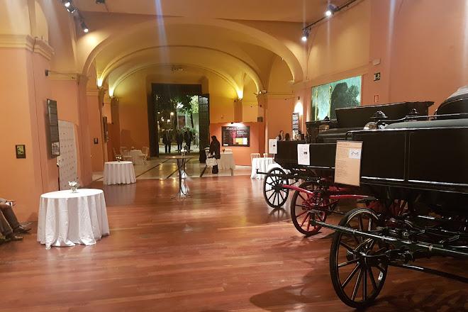Museo de Carruajes, Madrid, Spain