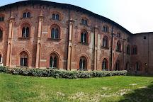 Castello Sforzesco, Vigevano, Italy