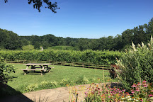 McRitchie Winery and Ciderworks, Thurmond, United States