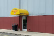 Sports Center of Connecticut, Shelton, United States