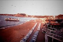 Solar Plajı, Istanbul, Turkey