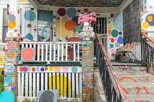 The Heidelberg Project, Detroit, United States