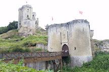 Chateau de Lavardin, Lavardin, France