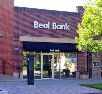 Beal Bank USA denver USA