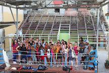 Rafael Trejo Boxing Gym, Havana, Cuba