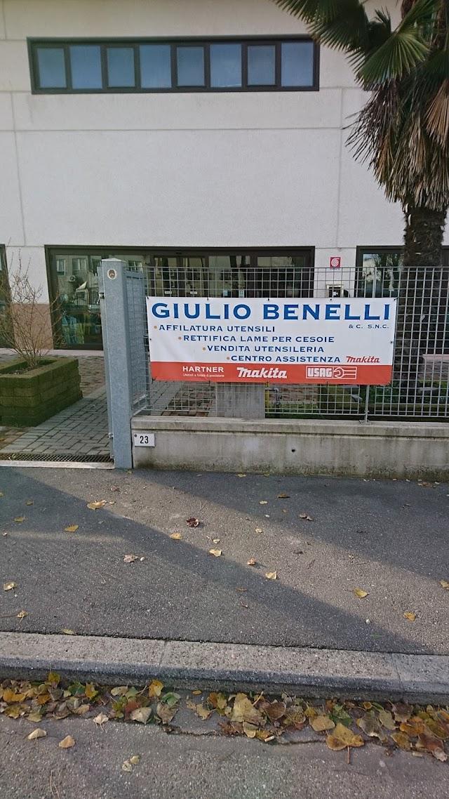 Benelli Giulio