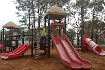 Ed Austin Regional Park, Jacksonville, United States