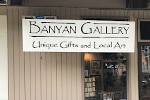 Banyan Gallery, Hilo, United States