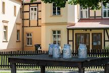 Kloster Jerichow, Jerichow, Germany