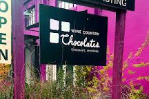 Wine Country Chocolates, Glen Ellen, United States