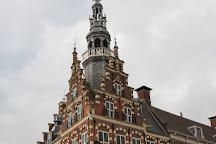 Franeker City Hall, Franeker, The Netherlands