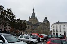 Collegiale Saint-Vincent de Soignies, Soignies, Belgium