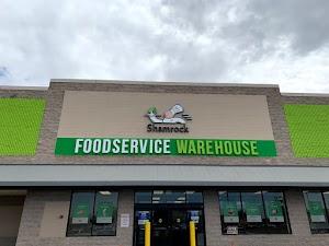 Shamrock Foodservice Warehouse