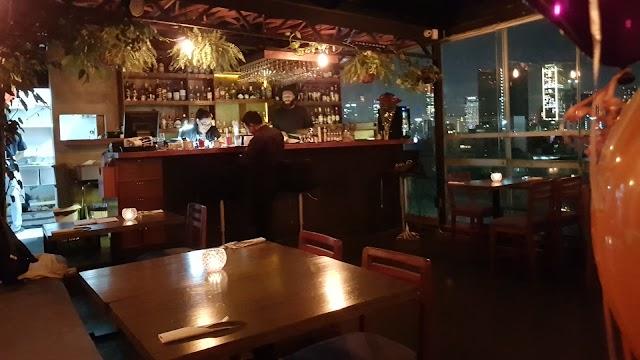 Bar Alizzionado