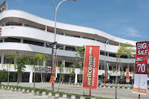 Lombok Epicentrum Mall, Mataram, Indonesia