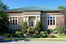 Boyne District Library, Boyne City, United States