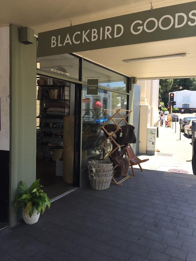 Blackbird Goods
