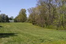 Reynolda gardens, Winston Salem, United States