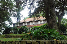 Fondation Clement, Le Francois, Martinique