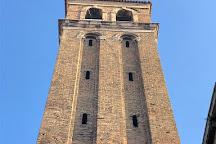Chiesa di San Canciano, Venice, Italy