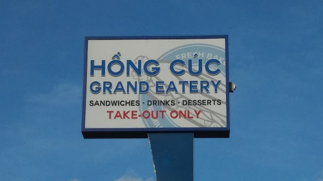 Hong Cuc Grand Eatery