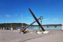 Vesijärvi harbor, Lahti, Finland