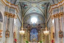 Chiesa di Santa Maria Assunta, Pietra De' Giorgi, Italy