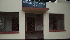 Railways Officers Rest House, Andal