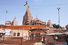 Shree Dwarkadhish Temple