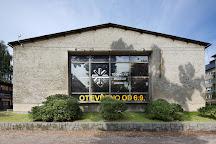 Technical Museum Liberec, Liberec, Czech Republic