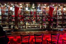 The Red Piano, Santa Barbara, United States