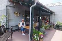Villa d'Est Garden Farm and Winery, Tomi, Japan