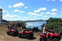 ATV Beach Tours, Playa Conchal, Costa Rica