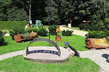 Forest Garden Silvarium, Szudzialowo, Poland